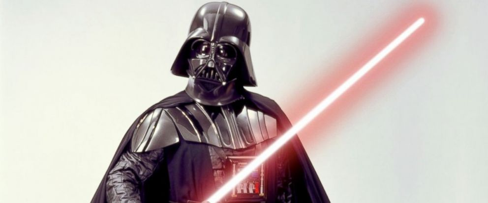 'Star Wars': Why Darth Vader wasn't truly a villain