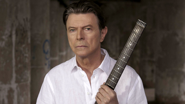 PHOTO:David Bowie produced his latest music video for just 12.99.