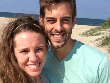 Inside '19 Kids Counting's' Jill and Derick Dillard Honeymoon