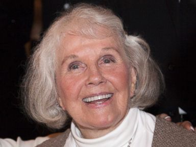 Surprise! Doris Day Celebrates 90th Birthday With Fans