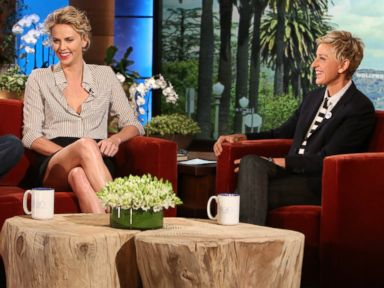Why Charlize Theron's Son Jackson Is Called 'The Little Republican'