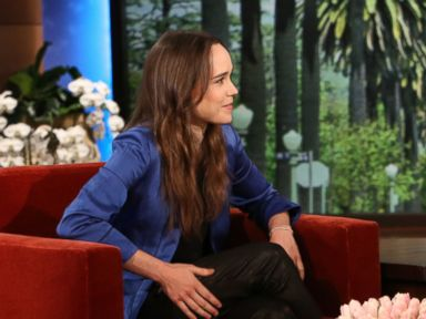 How Ellen Page's Life Has Changed Since Coming Out