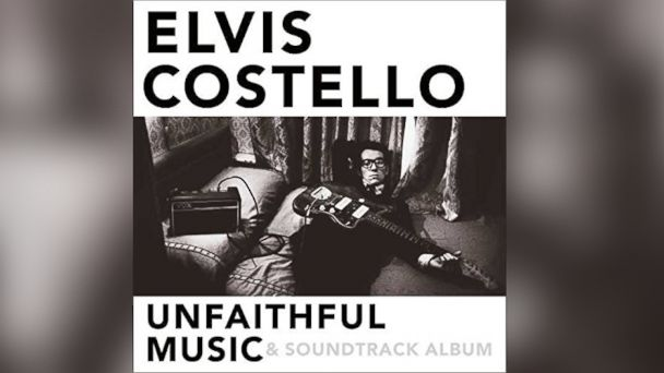 "PHOTO: Elvis Costello - ""Unfaithful Music & Soundtrack"""