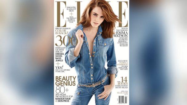 HT emma watson elle jtm 140313 16x9 608 What Makes Emma Watson Jealous