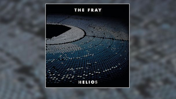 "PHOTO: The Frays ""Helios"""