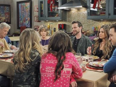 'Girl Meets World' Teases Pic of Entire Matthews Family