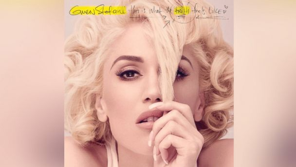 PHOTO:This Is What The Truth Feels Like by Gwen Stefani
