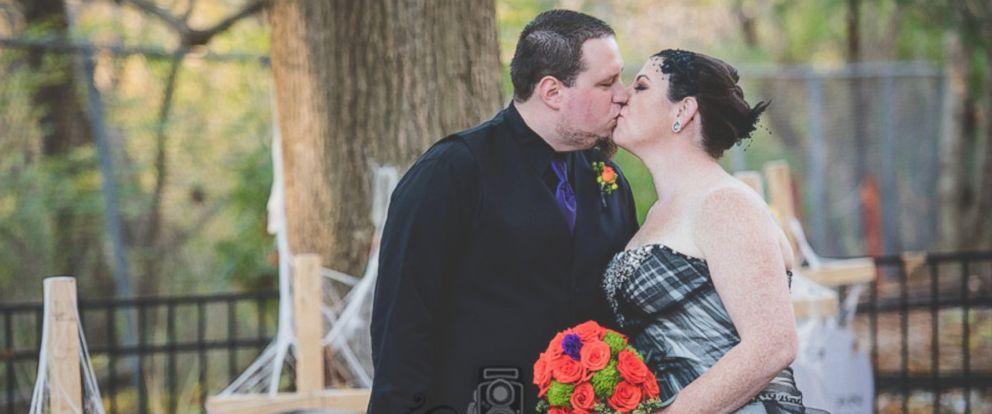 Christopher houck wedding