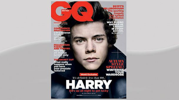 HT harry styles gq cover lpl 130731 16x9 608 Harry Styles Pretty Sure Hes Not Bisexual