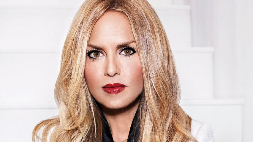 PHOTO: Rachel Zoe appears in Haute Living.