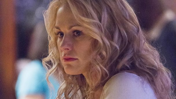 news true blood with several cast members says anna paquin