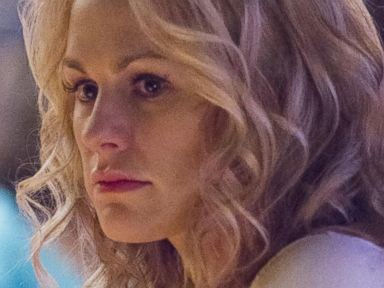 Anna Paquin's 'True Blood' Hookups