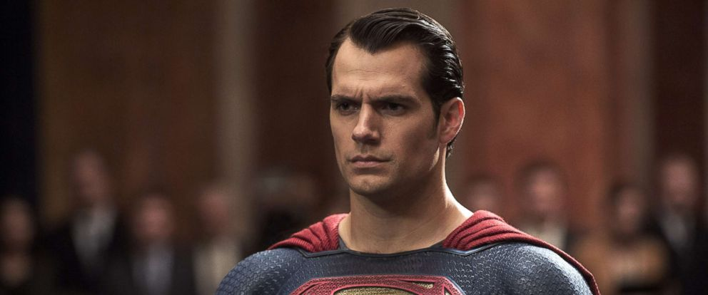 superman henry cavill speaks out on justice league