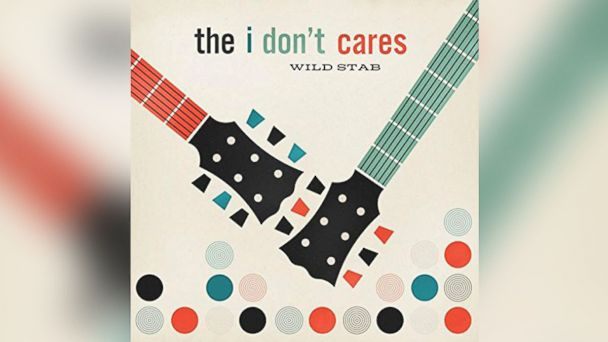 "PHOTO: The I Dont Cares - ""Wild Stab"""
