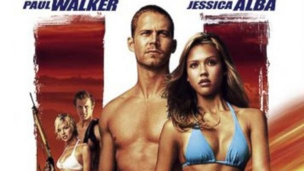 PHOTO: Into the Blue starring Paul Walker and Jessica Alba (2005)