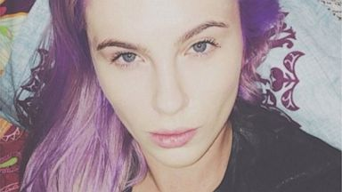 Ireland Baldwin Shows Off a Daring Dye Job