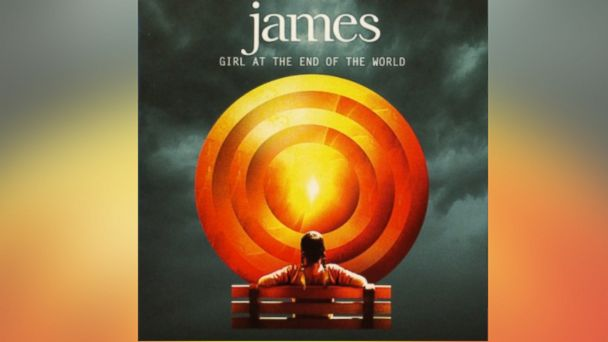 PHOTO:Girl At The End Of The World by James