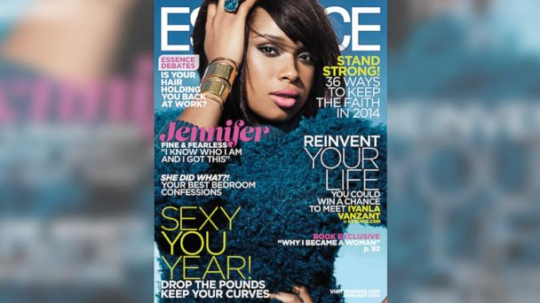 HT jennifer hudson essence nt 131205 16x9 608 Jennifer Hudson: Im Stronger Than Ever, Talks About Playing Winnie Mandela