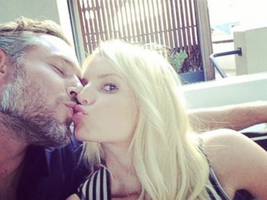 Jessica Simpson to Fiancé: 'I Can't Wait To Marry You!'