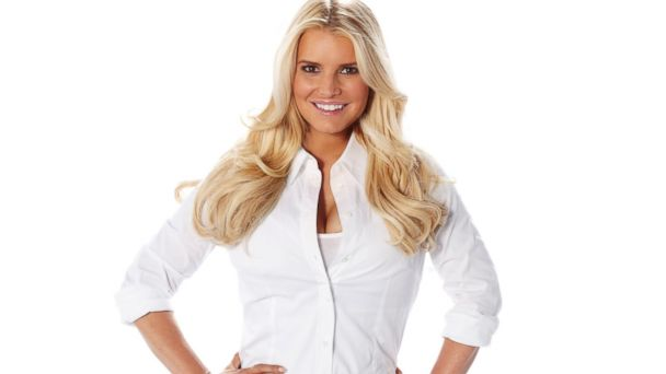 HT jessica simpson jef 131216 16x9 608 Jessica Simpson Shares New Weight Loss Photo