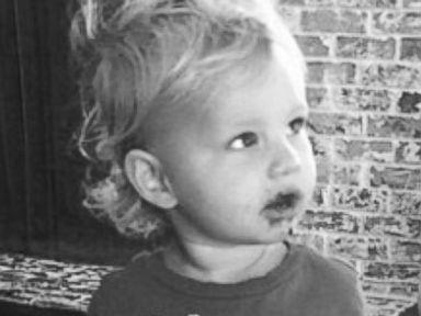 Jessica Simpson Posts an Adorable Shot of Her Son, Ace