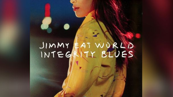 "PHOTO: Jimmy Eat World - ""Integrity Blues"""