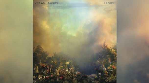 "PHOTO: Joanna Newsom - ""Divers"""