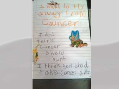 PHOTO: Wipeout host John Henson said a woman reached out to him over email, posing as a mother who had a dying daughter. Henson received pictures of journal entries and drawings from a girl named Scarlet but it all turned out to be a hoax.