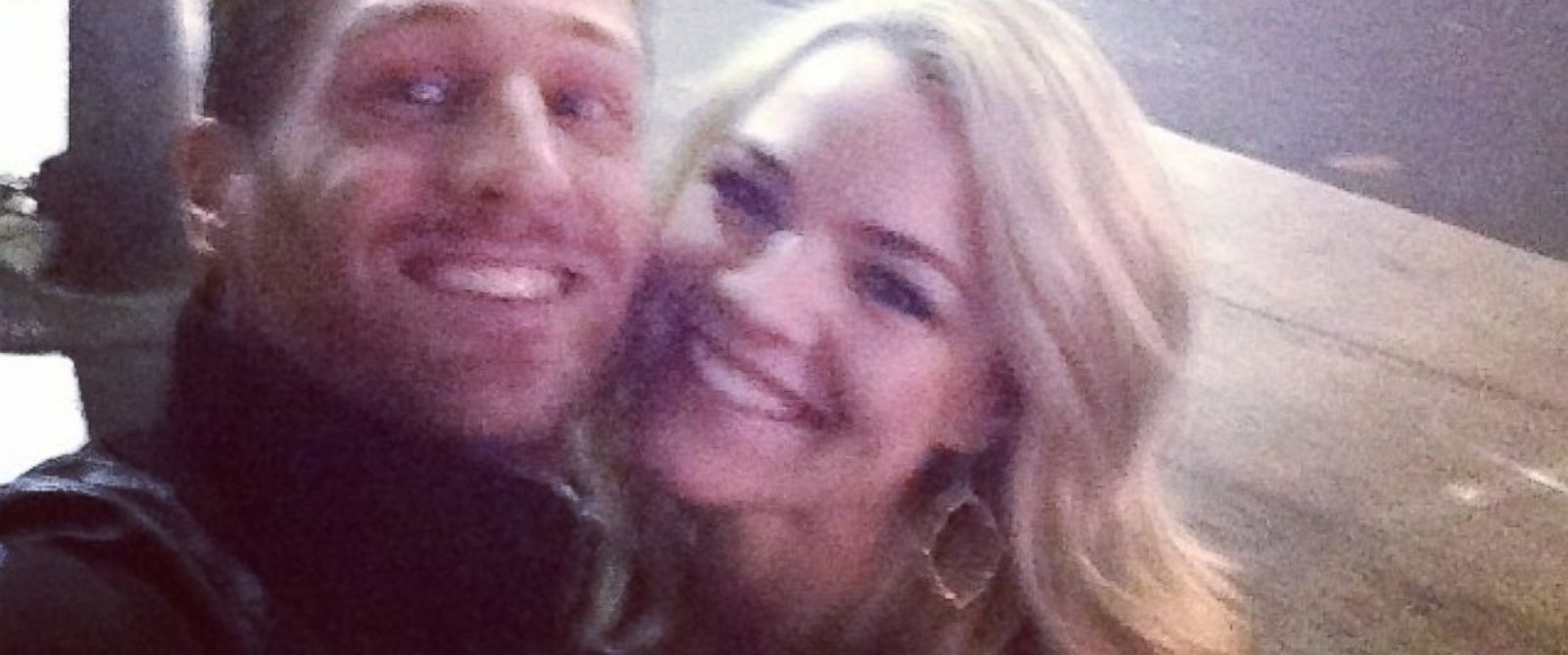 """PHOTO: Juan Pablo posted this photo on Instagram with this caption:"""" We are FREE @nikki_ferrell...,"""" March 11, 2014."""