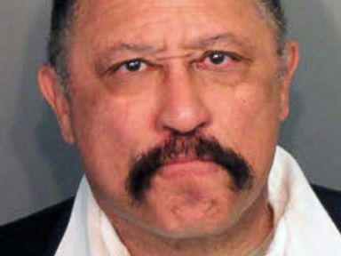 Judge Joe Brown Jailed in Tennessee