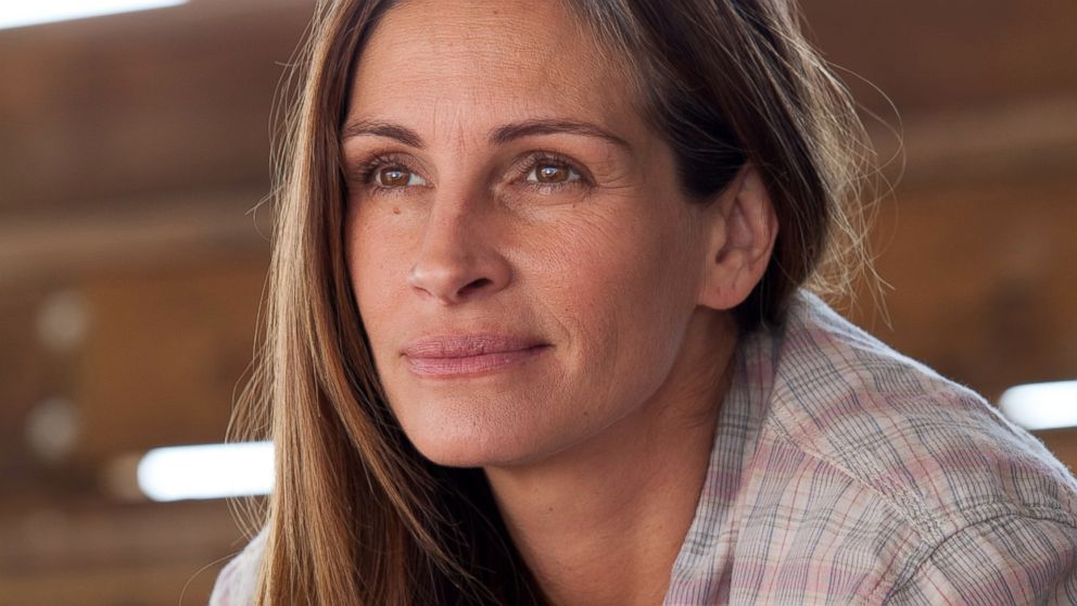 "PHOTO: Julia Roberts stars in ""August: Osage County."""