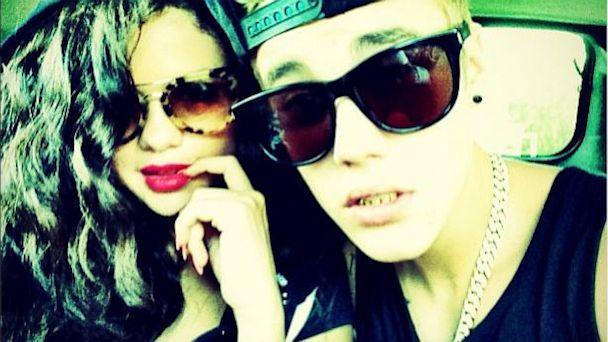 HT justin bieber selena gomez jef 130708 16x9 608 Justin Bieber Teases Pic of Possible Selena Gomez Reunion