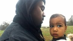North West Makes Her Music Video Debut
