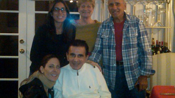 HT kasem family photo jef 131002 16x9 608 Casey Kasems Children Fight Step Mom to See Their Father