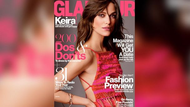Why Keira Knightley Lives On $50K a Year