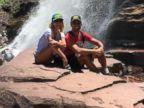 Kelly Ripa and Mark Consuelos Enjoy a Beautiful Vacation