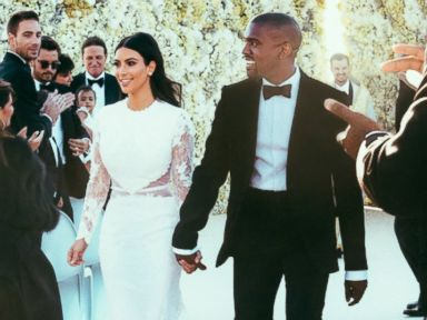 Details of Kim Kardashian and Kanye West's Irish Honeymoon