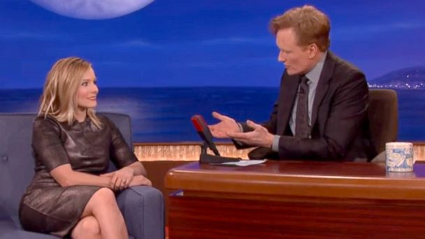 HT kristen bell jef 140123 16x9 608 Kristen Bell on Sex While Pregnant