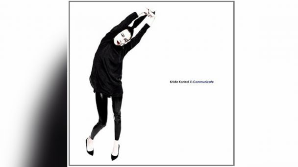 "PHOTO: Kristin Kontrol - ""X-Communicate"""