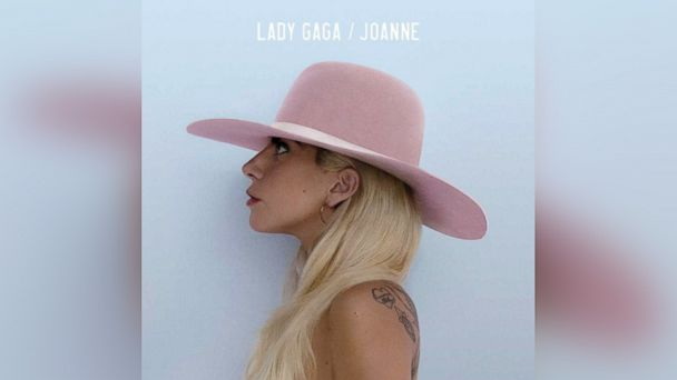 "PHOTO: Lady Gaga - ""Joanne"""