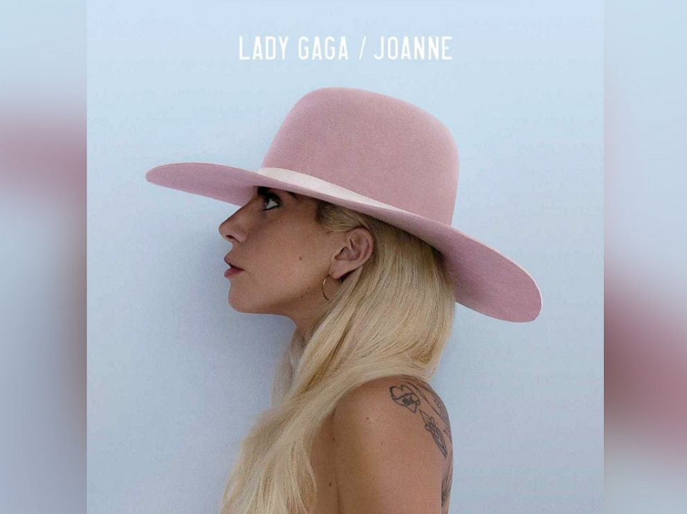 PHOTO: Lady Gaga - Joanne