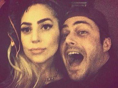What Taylor Kinney Says He Makes Fun of Girlfriend Lady Gaga For Doing