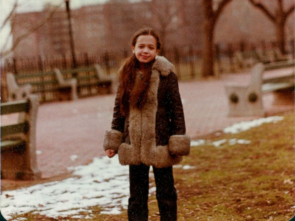 PHOTO: Leah Remini is seen here in this undated childhood photo.