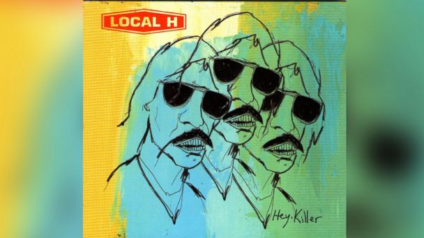 "PHOTO: Local Hs ""Hey, Killer"""