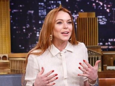 Why Lindsay Lohan Screens Oprah's Calls