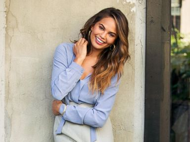 Why Chrissy Teigen Was Once Fired From Modeling Job