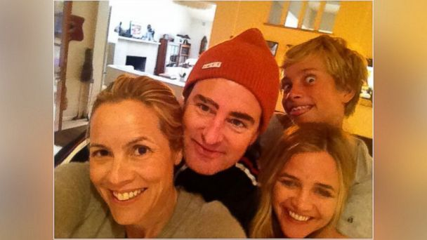 HT maria bello modern family main background jt 131202 16x9 608 5 Things About Maria Bellos Girlfriend
