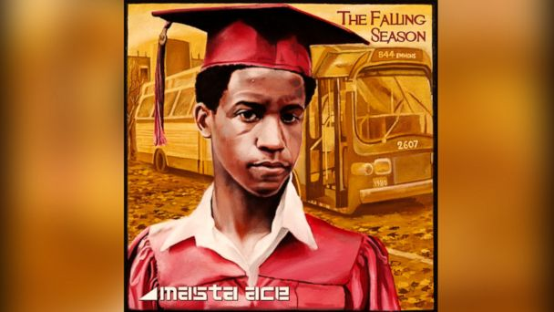 "PHOTO: Masta Ace - ""The Falling Season"""