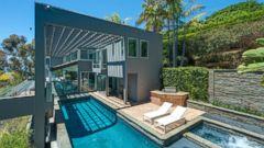 PHOTO: Celebrity Homes