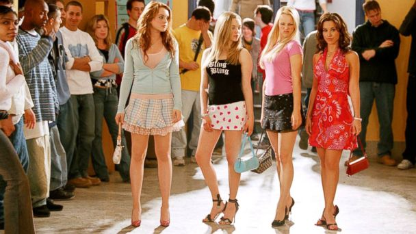 HT mean girls sk 140314 16x9 608 Tina Fey Says No to Mean Girls Sequel